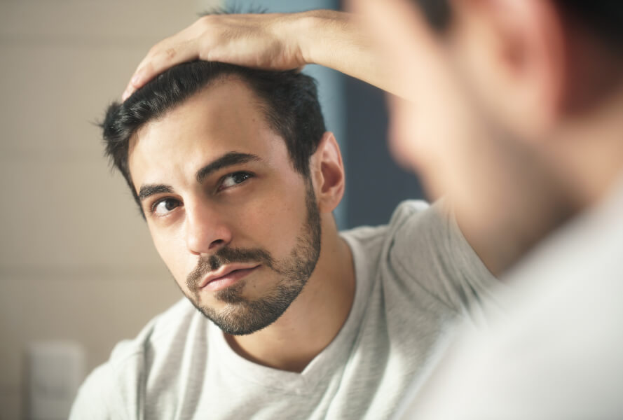 Is Finasteride 5mg Effective in Preventing Hair Fall?